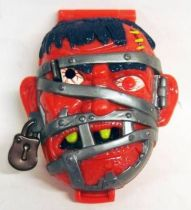 Mighty Max - Horror Heads - Lockjaw (loose)
