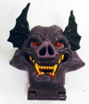 Mighty Max - Horror Heads - Vamp Biter (loose)