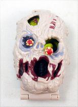 Mighty Max - Horror Heads - Zomboid (loose)