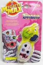 Mighty Max - Horror Heads - Zomboid