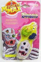 Mighty Max - Horror Heads - Zomboid