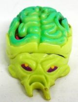 Mighty Max - Micro Heads - Dr. Zygote (loose)