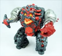 Mighty Max - Playset - Magus (loose)