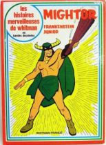 Mighty Mightor - Comic Book - Whitman-France