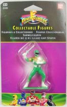 Mighty Morphin Power Rangers - Figurine pvc 7cm Ranger Vert