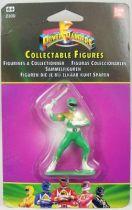 Mighty Morphin Power Rangers - Figurine pvc 7cm Ranger Vert