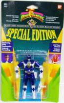 Mighty Morphin Power Ranger - Automorphin Platinum Blue Ranger