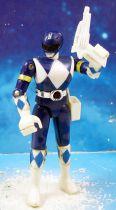 Mighty Morphin Power Ranger - Blue Ranger (with light up belt) loose