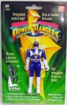 Mighty Morphin Power Ranger - Blue Ranger