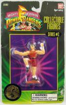 Mighty Morphin Power Ranger - PVC Figure - Jason Lee Scott