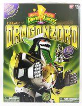 Mighty Morphin Power Rangers - Bandai - Dragonzord (Legacy)