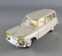 Minialuxe Citroen Ami 6 Break Grise