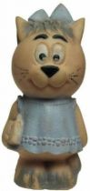 Minizup and Matouvu Cat Barberousse Squeeze toy