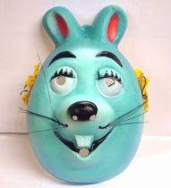 Minizup face-mask (by César)