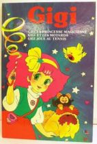Minky Momo - Book with 3 stories - France Loisirs TF1edition