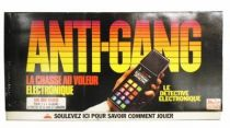 Miro Meccano - Electronic Game Board - Anti-Gang (Stop Thief / Cops and Robbers )