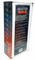 Miro Meccano - Handheld Game - Master Merlin