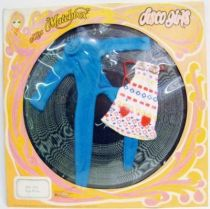 Miss \\\'\\\'Matchbox\\\'\\\' present the Disco Girls boutique - Pop Pinny #DG200 - Hasbro