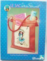 Miss Petticoat\'s bag - Atelier Nathan 1979