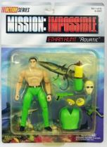 Mission : Impossible - Tradewinds Toys - Ethan Hunt \'\'Aquatic\'\'