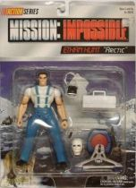Mission : Impossible - Tradewinds Toys - Ethan Hunt \\\'\\\'Arctic\\\'\\\'