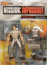Mission : Impossible - Tradewinds Toys - Ethan Hunt \\\'\\\'Industrial\\\'\\\'
