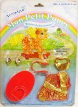 Mon Petit Poney - Hasbro France -  Tenues de Vacances - Trocadéro