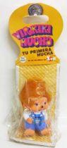 Monchichi - Mint in baggie coin bank - Vir
