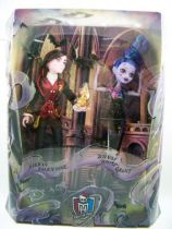 Monster High - Kieran Valentine and Djinni Whisp Grant (Comic Con Exclusive) 01