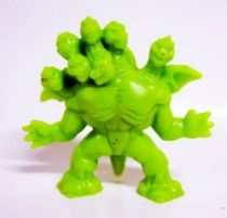 Monster in My Pocket - Matchbox - Series 1 - #01 Great Beast