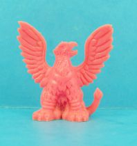 Monster in My Pocket - Matchbox - Series 1 - #05 Griffin (orange)