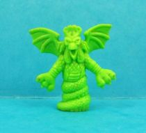 Monster in My Pocket - Matchbox - Series 1 - #07 Cockatrice (green)