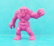 Monster in My Pocket - Matchbox - Series 1 - #08 Cyclops (purple)