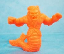 Monster in My Pocket - Matchbox - Series 1 - #10 Triton