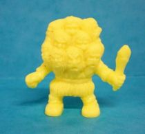 Monster in My Pocket - Matchbox - Series 1 - #12 Jotun Troll