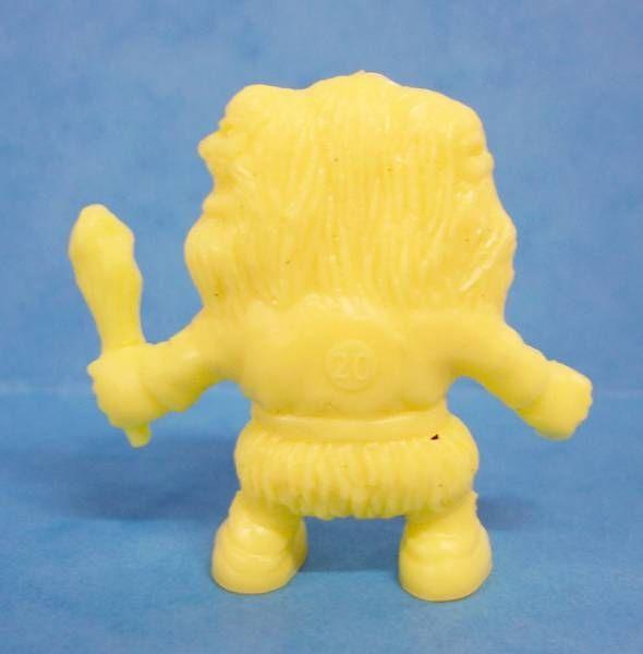 Monster in My Pocket - Matchbox - Series 1 - #12 Jotun Troll