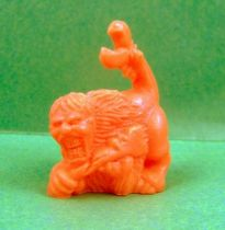 Monster in My Pocket - Matchbox - Series 1 - #14 Manticore