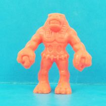 Monster in My Pocket - Matchbox - Series 1 - #15 Karnak (orange)