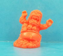 Monster in My Pocket - Matchbox - Series 1 - #18 Baba Yaga (orange)