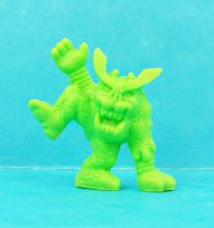 Monster in My Pocket - Matchbox - Series 1 - #23 Hobgoblin (green)