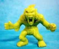 Monster in My Pocket - Matchbox - Series 1 - #24 Windigo