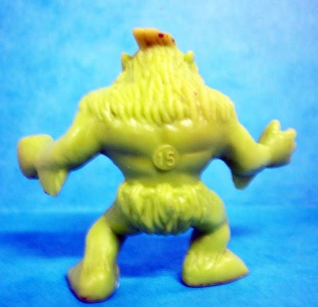 Monster in My Pocket - Matchbox - Series 1 - #24 Windigo