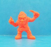 Monster in My Pocket - Matchbox - Series 1 - #25 Red Cap (red)