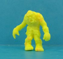 Monster in My Pocket - Matchbox - Series 1 - #29 Zombie (yellow)