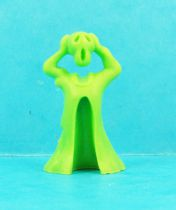 Monster in My Pocket - Matchbox - Series 1 - #31 Ghost (green)