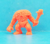 Monster in My Pocket - Matchbox - Series 1 - #32 Ogre (orange)