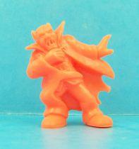 Monster in My Pocket - Matchbox - Series 1 - #33 Vampire (orange)