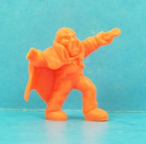 Monster in My Pocket - Matchbox - Series 1 - #38 The Phantom (orange)