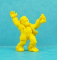 Monster in My Pocket - Matchbox - Series 1 - #39 Mad Scientist (yellow)