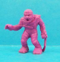Monster in My Pocket - Matchbox - Series 1 - #41 Mummy (mallow)